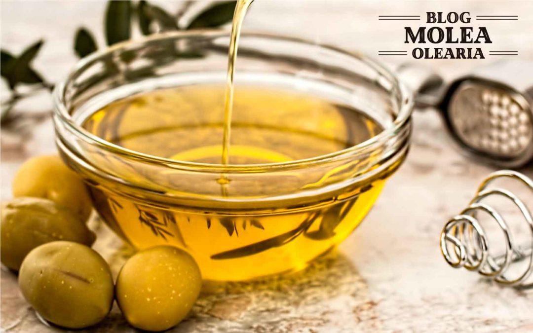 ¿Qué aceite de oliva elegir?, ¿cómo diferenciar los aceites de oliva?