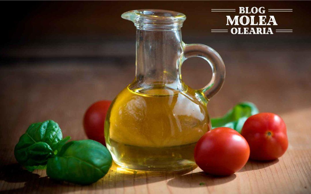 ¿Que significa acidez del aceite de oliva?
