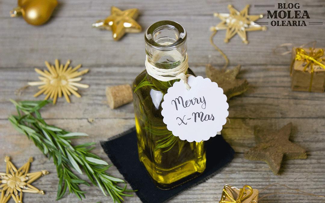 Regala salud, regala vida, regala aceite de oliva virgen extra.
