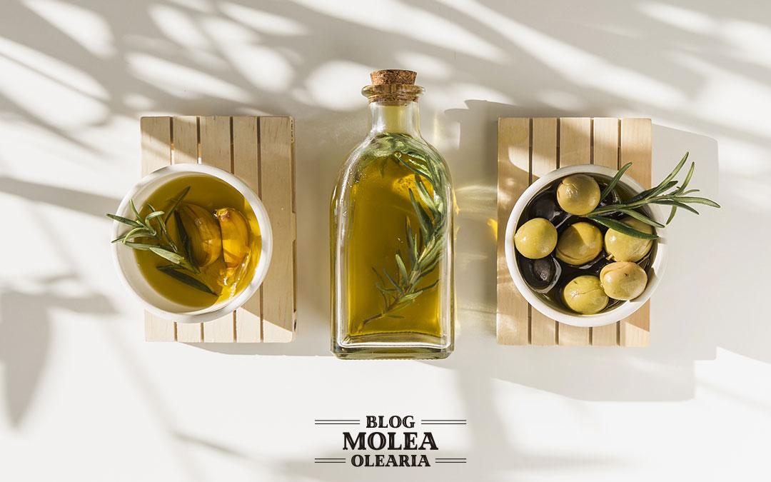7 beneficios que nos aporta el aceite de oliva.