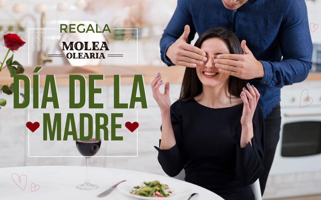 Regalo Día de la Madre | Aceite de Oliva Virgen Extra