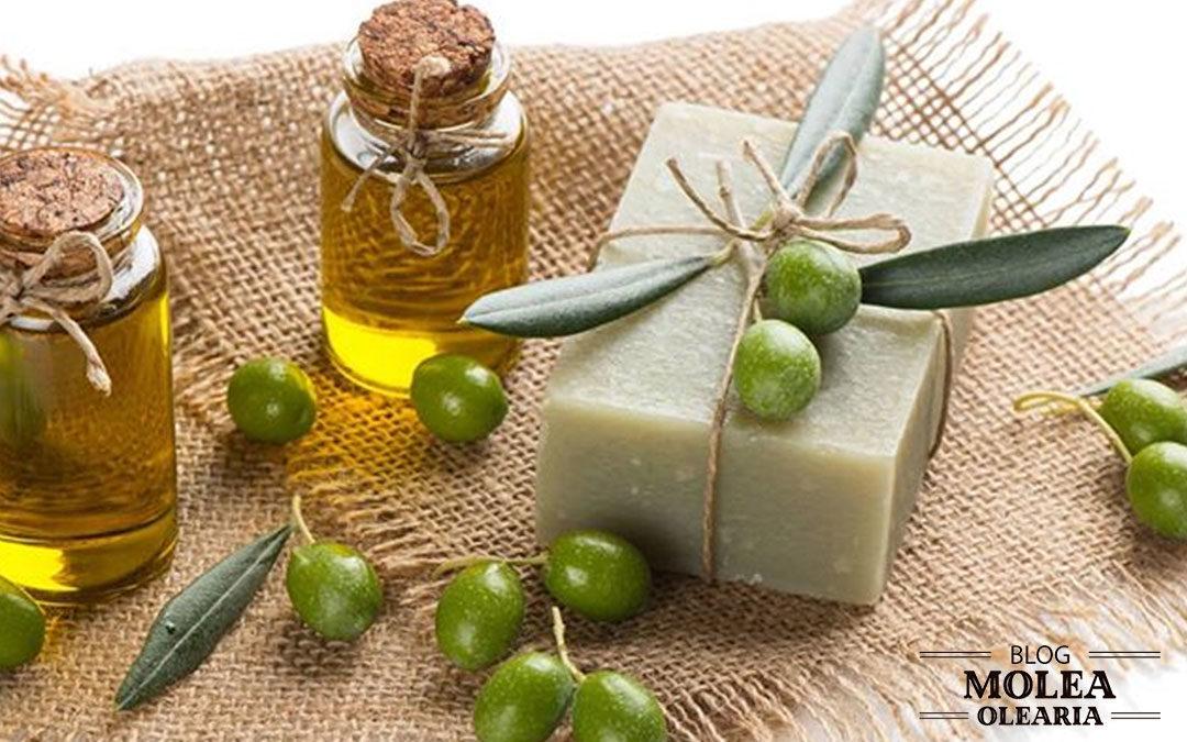 Propiedades del aceite de oliva para la piel y el cabello