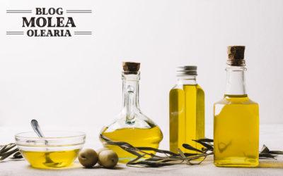 ¿Cómo identifica si un aceite de oliva es virgen extra?