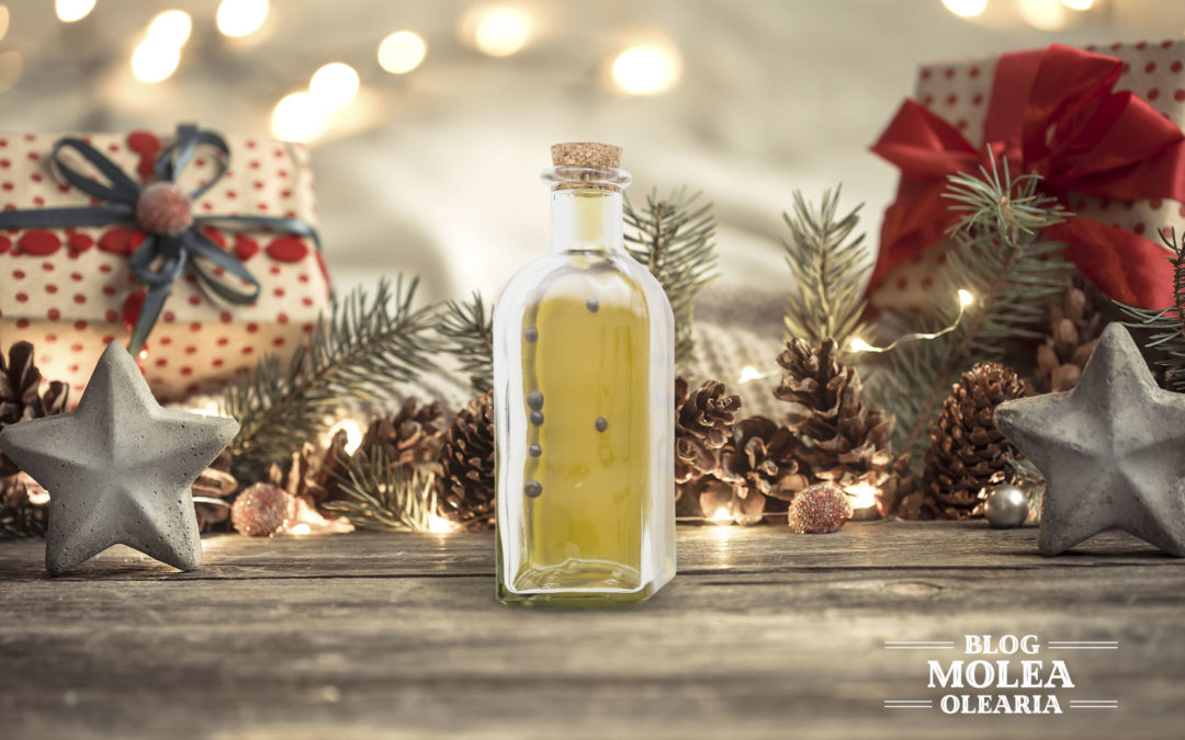 Regalos para Navidad 2020, Amigo invisible y Reyes en Molea Olearia